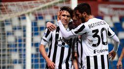 Atalanta-Juventus 1-2: la Coppa Italia è bianconera. Le pagelle
