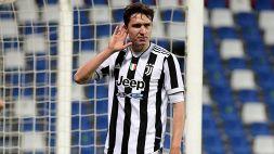 La Coppa Italia è della Juventus, decide Federico Chiesa