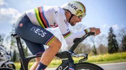 "Giro d'Italia, 1ª tappa: la crono di Torino ""chiama"" Ganna"