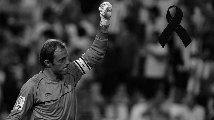 Calcio spagnolo in lutto: morto Arnau, ex portiere del Barcellona