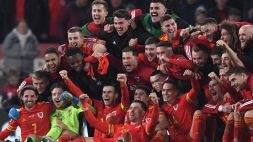 Euro 2020: il Galles di Page punta ancora su Bale e Ramsey