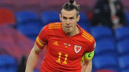 Galles: la stella è Gareth Bale