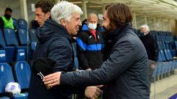 Coppa Italia, Atalanta-Juventus: le probabili formazioni