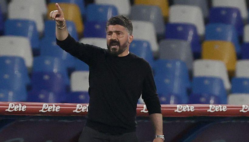 Intrigo Gattuso: dopo Napoli-Verona voleva raccontare tutto