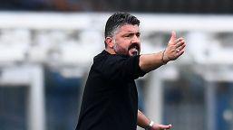 Serie A, Napoli-Udinese: i convocati di Gennaro Gattuso