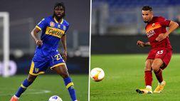 Gervinho e Bruno Peres al Trabzonspor: ora è ufficiale