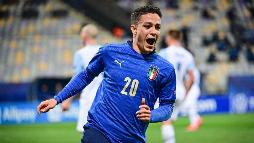 Il momento magico di Raspadori: la convocazione a Euro 2020 e l'esordio contro la Repubblica Ceca