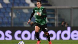 Serie A, Sassuolo-Lazio: le probabili formazioni