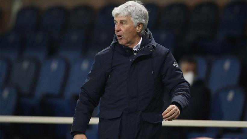 Serie A, Genoa-Atalanta: i convocati di Gian Piero Gasperini