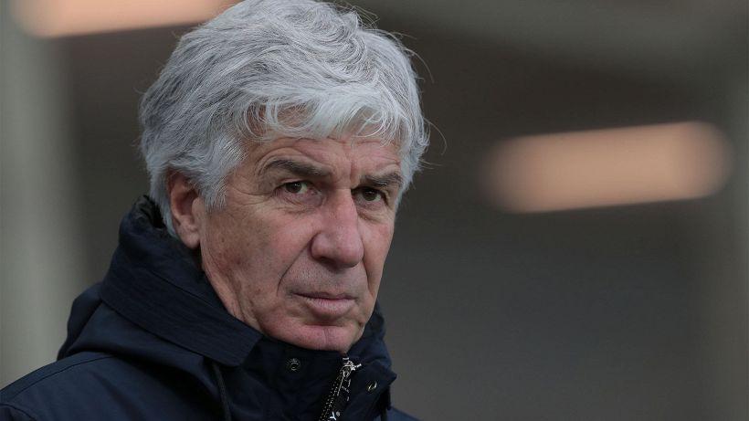 Serie A, Atalanta-Benevento: Gasperini non fa calcoli per la Champions