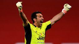 Galliani vuole affidare la porta del Monza a Buffon