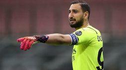 Caso Donnarumma, per i tifosi Inter è una rivincita