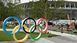 Giochi di Tokyo: il 7 maggio iniziano le vaccinazioni per gli atleti