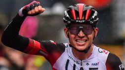Giro d'Italia: 4° tappa, le foto