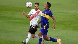 Copa Libertadores: il Boca non va oltre lo 0-0 con il Barcelona