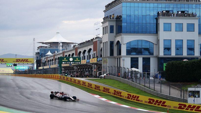 F1, salta il Gran Premio di Turchia