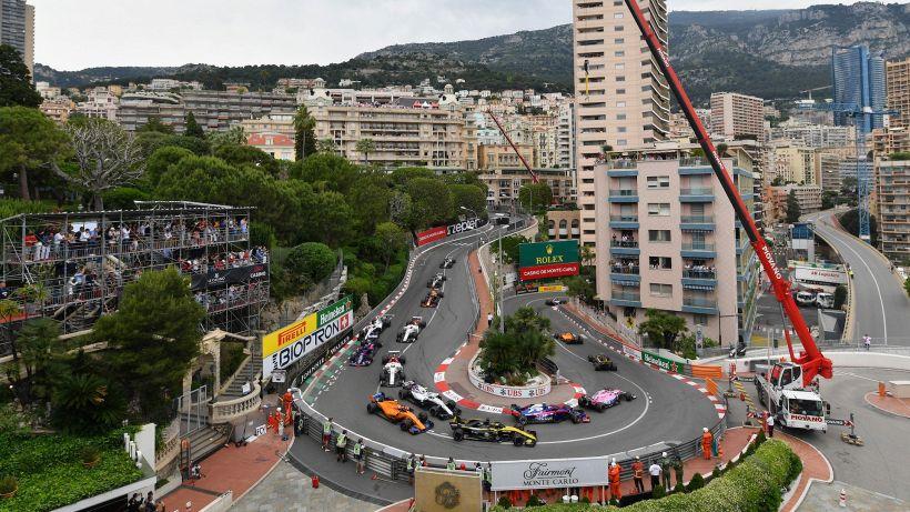 F1, GP di Monaco: le caratteristiche del circuito di Montecarlo