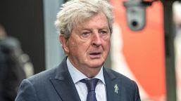 Roy Hodgson lascia il calcio