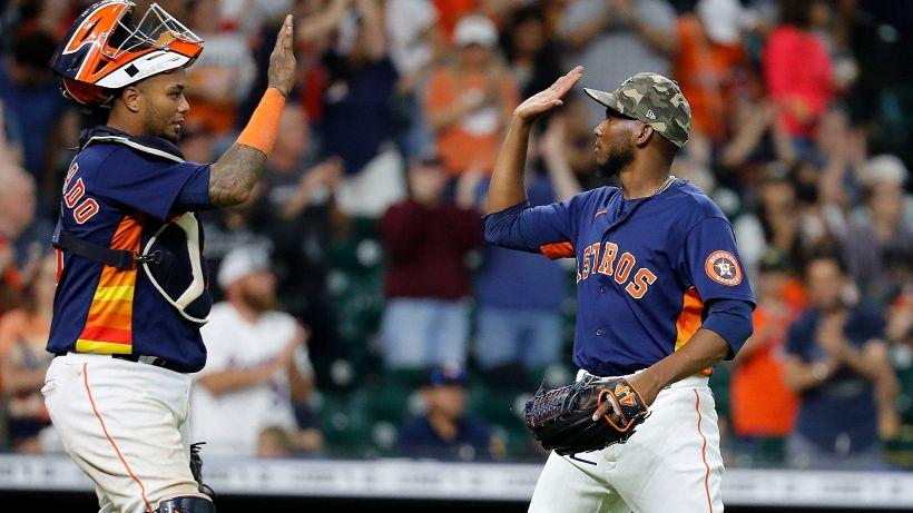 MLB: Vola Houston alla sesta vittoria consecutiva