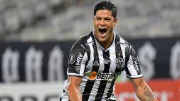 Copa Libertadores: Gabigol decisivo a Quito, il Boca cade a Guayaquil