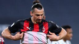 Milan, tegola per Zlatan Ibrahimovic: l'annuncio di Stefano Pioli