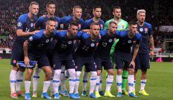 Slovacchia, rosa da ritoccare per Euro 2020. Hamsik il guru