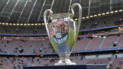 Corsa Champions tra Juve Milan Napoli: le combinazioni possibili