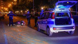 Festa della Salernitana funestata da un incidente: muore 28enne