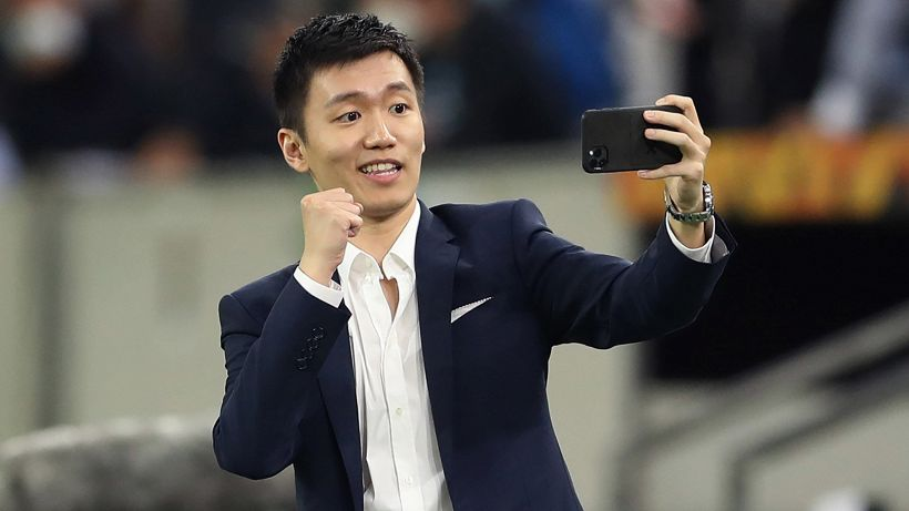 Inter, la strategia di Suning spaventa i tifosi