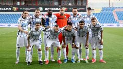"""Inter, Hakimi si sfoga: """"Il Real era casa mia"""""""