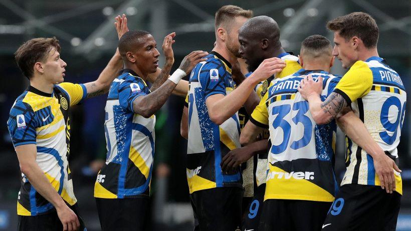 Inter-Roma 3-1: tris a San Siro, le pagelle