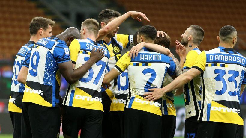 """Inter, Stellini soddisfatto: """"Dobbiamo aggredire e dominare"""""""