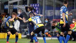 L'Inter vince ancora, i tifosi: Ora un ultimo sfizio