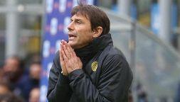 Ecco perché Conte ha deluso i tifosi dell'Inter