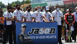 MotoGP, sui social la gara non conta: le lacrime del web