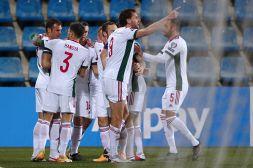 Ungheria, Rossi sceglie tra questi 30 i giocatori per Euro 2020