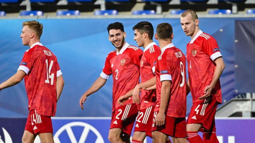 Russia, lavori in corso per Euro 2020 a caccia di un piazzamento