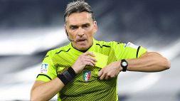 Serie B: le designazioni per le semifinali di ritorno playoff