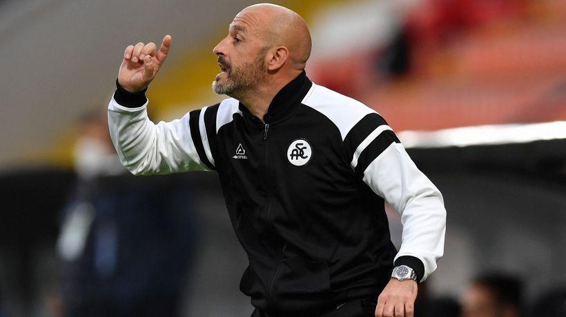 Serie A, Spezia-Torino: le probabili formazioni