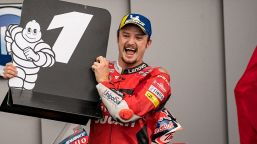 Jack Miller ha convinto la Ducati: annuncio in arrivo