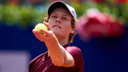 Tennis, Jannik Sinner racconta gli allenamenti con Rafa Nadal