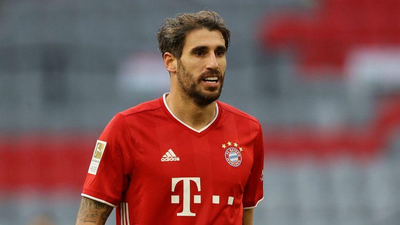 Ufficiale: Javi Martinez lascerà il Bayern a parametro zero