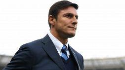 """Inter, Zanetti: """"Stiamo attraversando gravi problemi finanziari"""""""