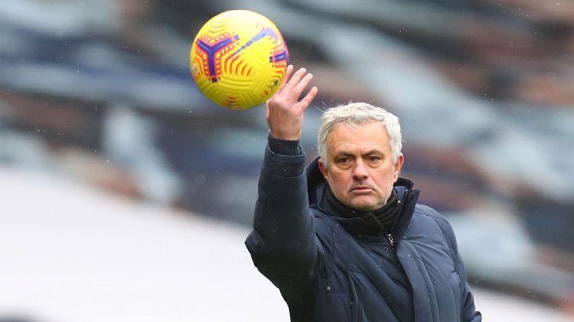 Serie A, Inter: José Mourinho fa infuriare i tifosi nerazzurri