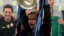 Nasce la Roma di Mourinho: un ex Inter nello staff