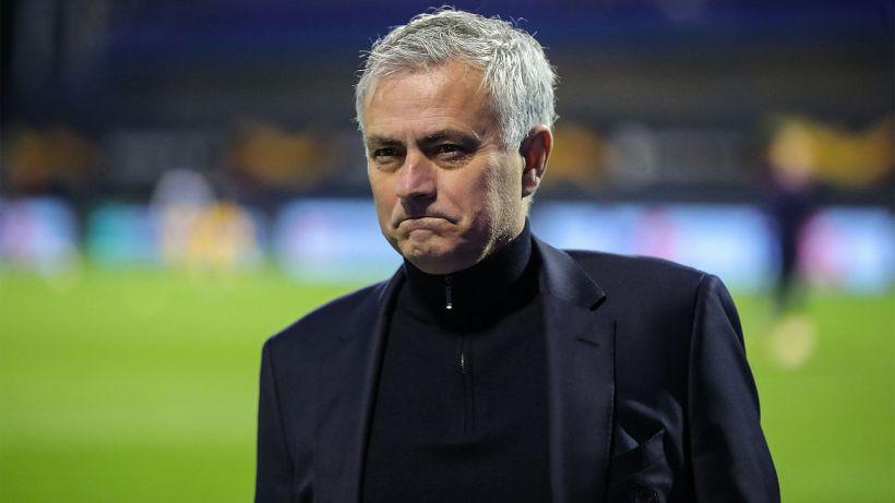 Roma, José Mourinho: ecco la lista dei desideri dello Special One