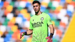 Udinese, Musso e un futuro tutto da scrivere