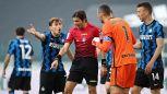 Juventus-Inter non finisce più: dure accuse di un giocatore nerazzurro