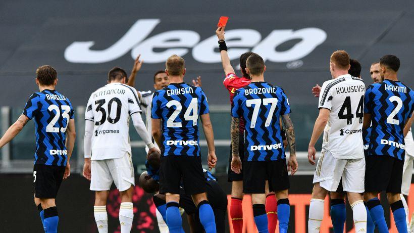 Juventus-Inter delle polemiche, il retroscena di Chiellini