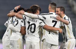 """La Juventus ci crede: """"E' lui l'uomo del destino"""""""